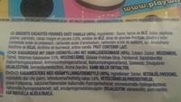 Oreo Double Cream - Product