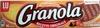 Granola goût caramel - Produit