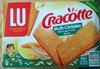 Cracottes Multi-Céréales - Produit