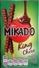 King Choco praliné - Produit