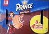 Prince goût chocolat 8+4 paquets gratuits - Product