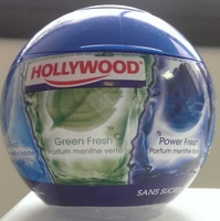 Ice Fresh Green Fresh Power Fresh - Product
