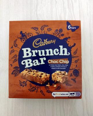 Brunch Bar Choc Chip - Prodotto - en