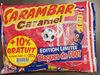 Carambar caramel 352g dt 10%gt - Produit