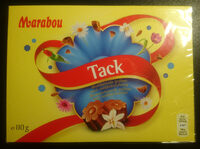 Tack - Product - sv