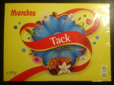 Tack - Product