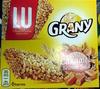Grany Caramel Beurre Salé - Product