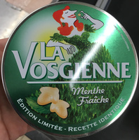 Menthe Fraîche - Produit - fr
