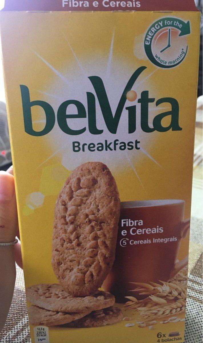 belvita petit déjeuner - Producto