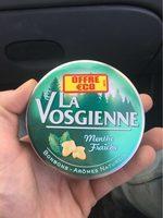 Bonbon aromes naturels - Produit - fr