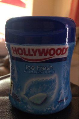 Ice Fresh parfum menthe fraîche - Produit