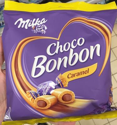 Choco Bonbon Caramel - Produit - fr