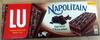 Napolitain Signature Chocolat -