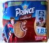 Prince goût chocolat - Prodotto
