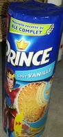 Prince goût Vanille - Product
