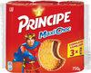 Maxi choc galletas rellenas de chocolate - Producto