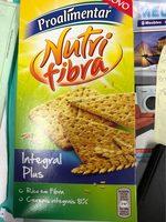 Nutri fibra - Produit - fr
