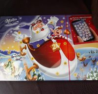 Calendrier Milka - Product
