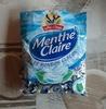 Bonbon glaçon menthe claire - Product