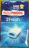 2Fresh parfums menthe fraîche / menthe forte - Product