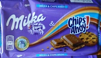 Milka & Chips Ahoy! - Product