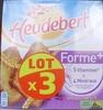 Forme+ (5 Vitamines & 4 Minéraux), Céréale Complète (Lot x 3) - Produit