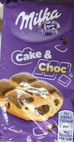 Cake & Choc - Produit