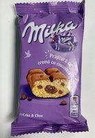 Cake & Choc - Produkt - fr