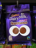 Dairy Milk Giant Buttons - Product