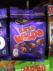 Cadbury Bitsa Wispa Chocolate Bag - Produit