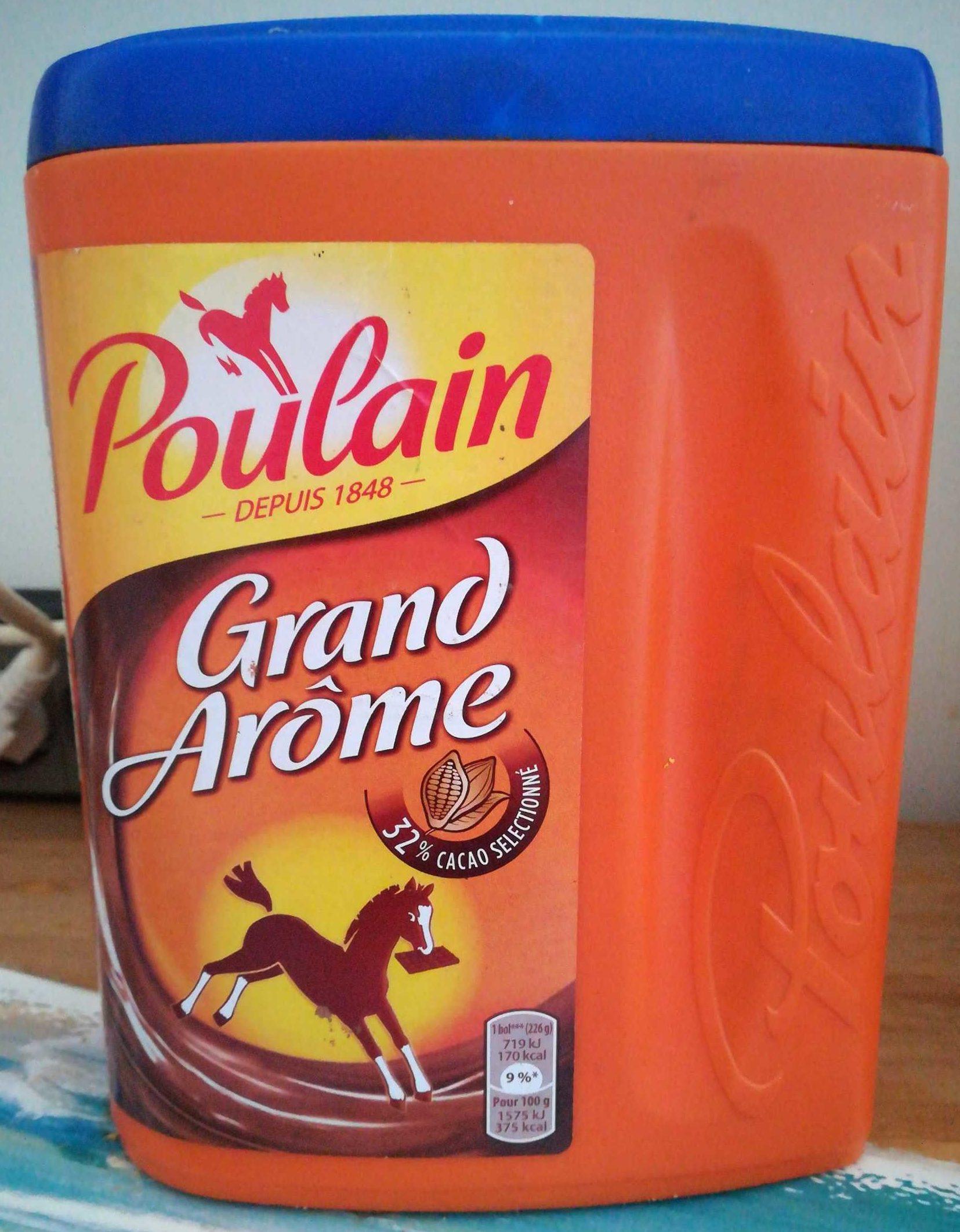 Grand Arôme - Product - fr