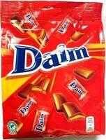 Daim - Product - en