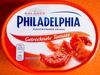 Philadelphia Getrocknete Tomate - Product
