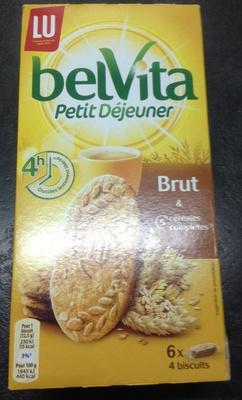 Belvita Petit-déjeuner Original - Product