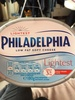 Philadelphia cream cheese-soft plain lightest - Product