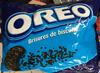 Oreo biscuit crumb supermix - Produit