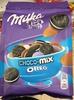 Choco-Mix Oreo - Produit