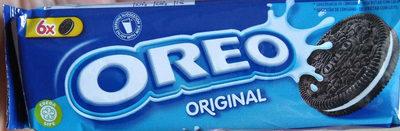 Oreo - Producto - es