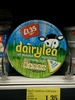 Dairylea processed cheese-portions regular - Product
