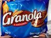 Granola l'Original Chocolat au Lait - Produit