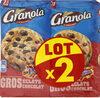 Cookies eclat daim - Product