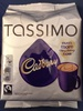 Tassimo cadbury chocolate - Product