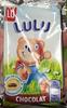 Lulu Chocolat - Product
