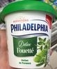 Délice Fouetté Herbes de Provence - Produit