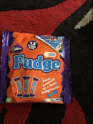 Fudge - Product