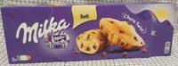 Milka choco twist - Produkt - de