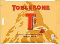 Tiny Chocolate Pieces - Prodotto - en