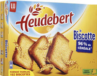Biscotte - Producto - fr