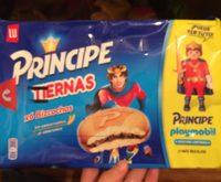Principe tiernas - Product