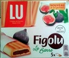 Figolu - La Barre - Product